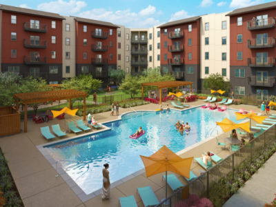 848 Mitchell - Resort Style Pool